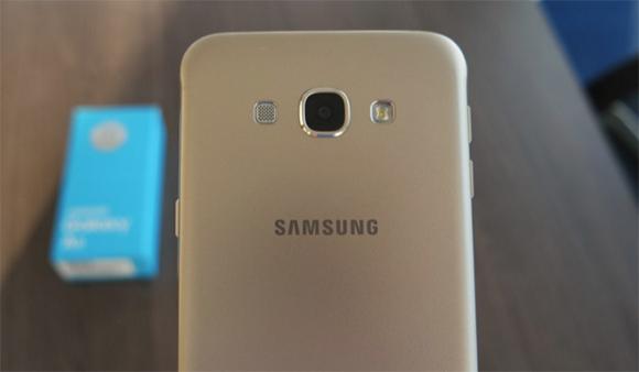Samsung připravuje Galaxy C5 Pro a C7 Pro