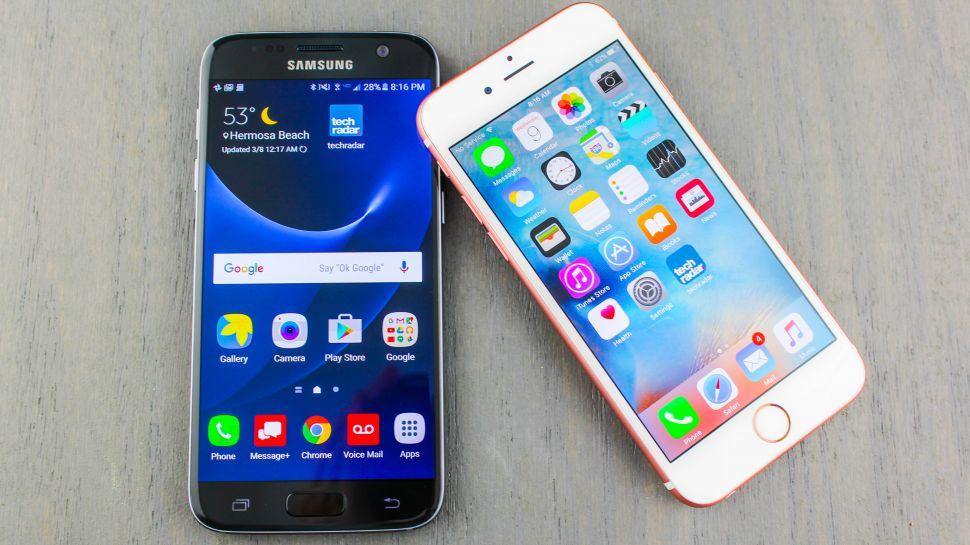 Samsung bude exkluzivním dodavatelem AMOLED panelů pro Apple
