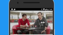 Youtube a přeskakování při dvojitém poklepání [aktualizováno]