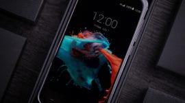 Kompaktní pětipalcové telefony ve slevě v obchodě TomTop [sponzorovaný článek]