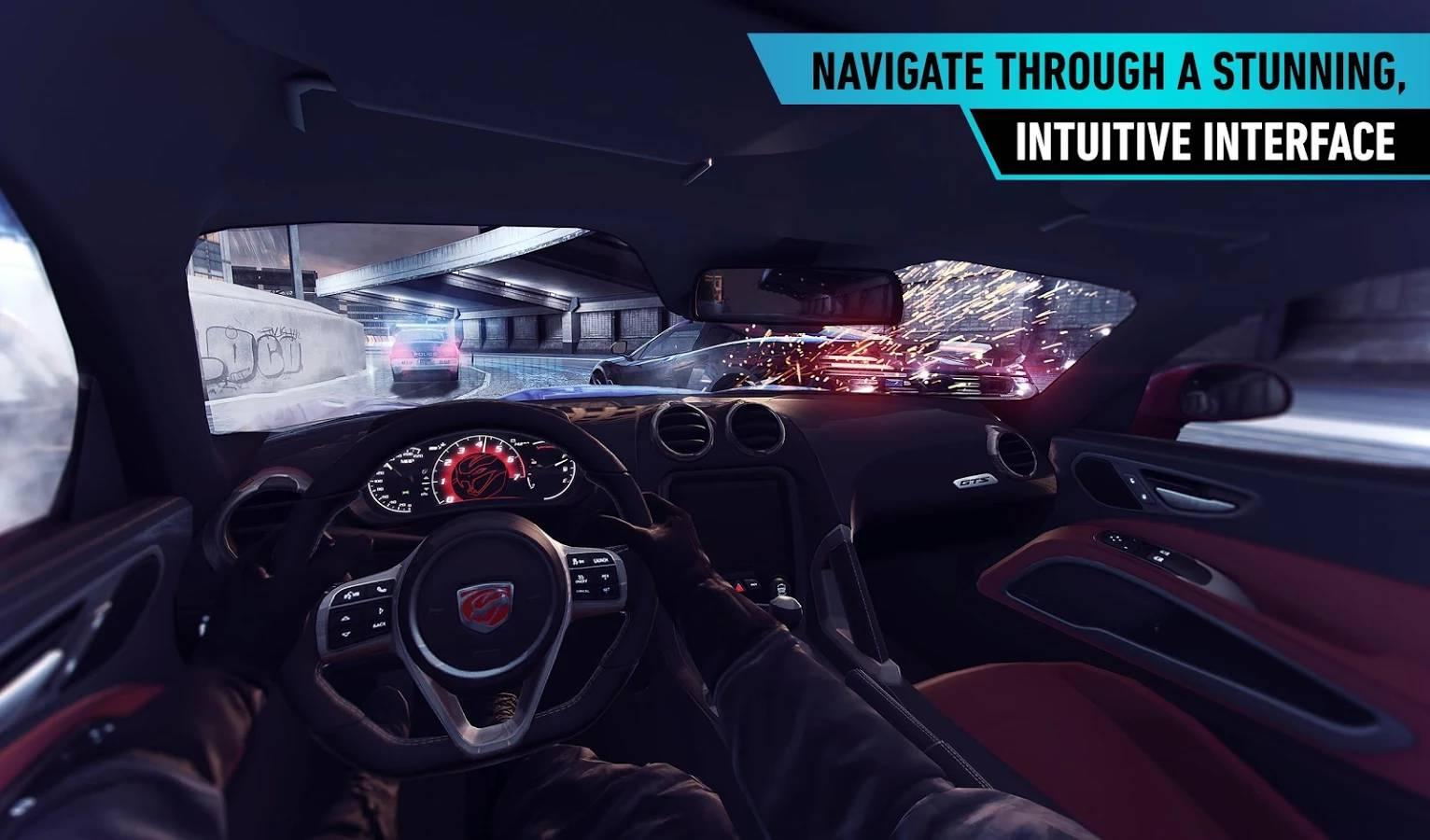 Novinka Need for Speed No Limits VR není nejlevnější