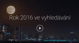 Rok 2016 ve vyhledávání na Google