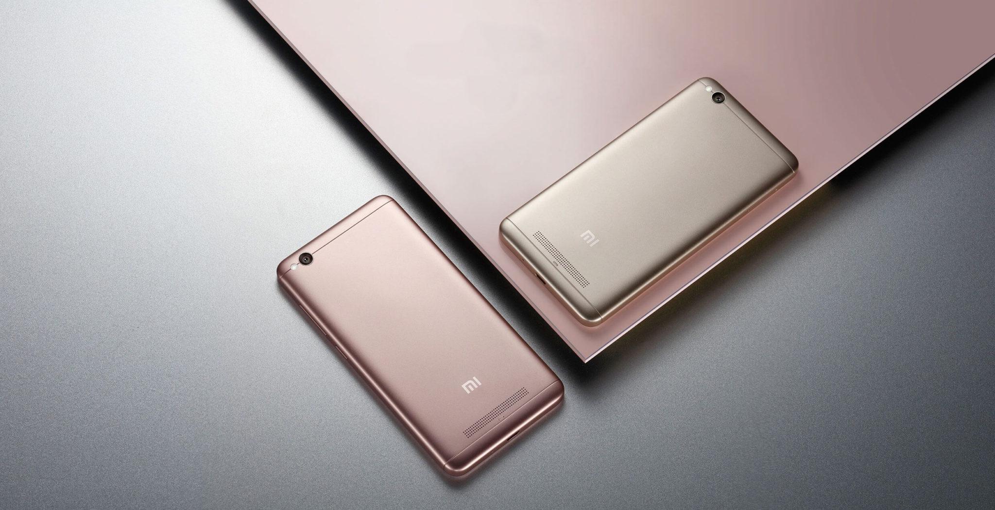 Novinka Xiaomi Redmi 4A Global včetně českého LTE konečně v prodeji. Kde nakoupit nejlevněji? [sponzorovaný článek]