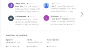 Nový malware pro Android postihl několik milionů uživatelů
