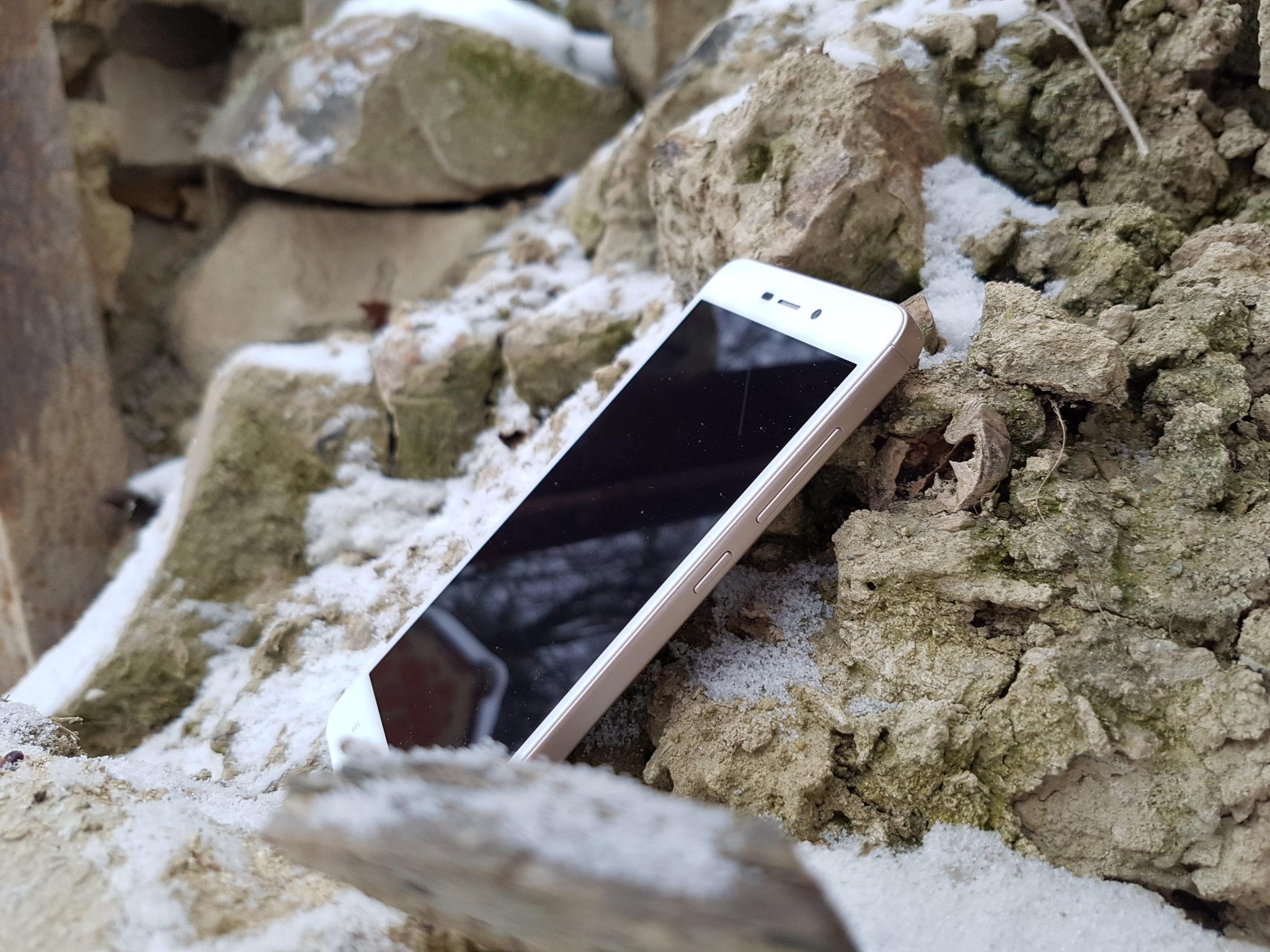 Xiaomi Redmi 4A – skvělý poměr cena/výkon [recenze]