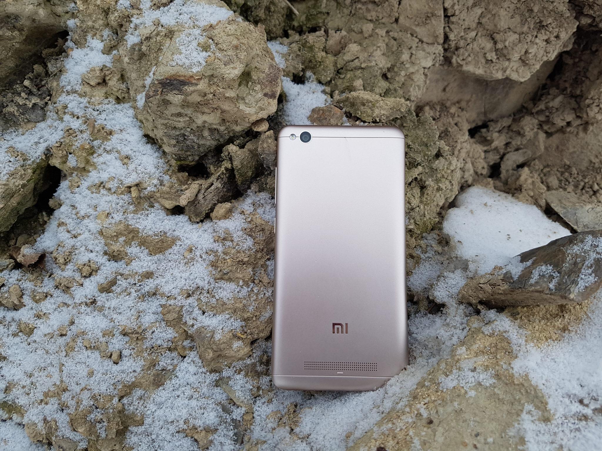 Máme pro vás velkou slevu na Xiaomi Redmi 4A! [sponzorovaný článek]
