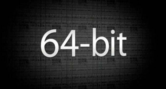 iOS verze 11 bude možná již jen 64bitová