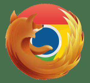 Chrome a Firefox jsou rychlejší