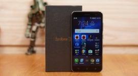 Asus ZenFone 3 brzy obdrží aktualizaci na Android Nougat