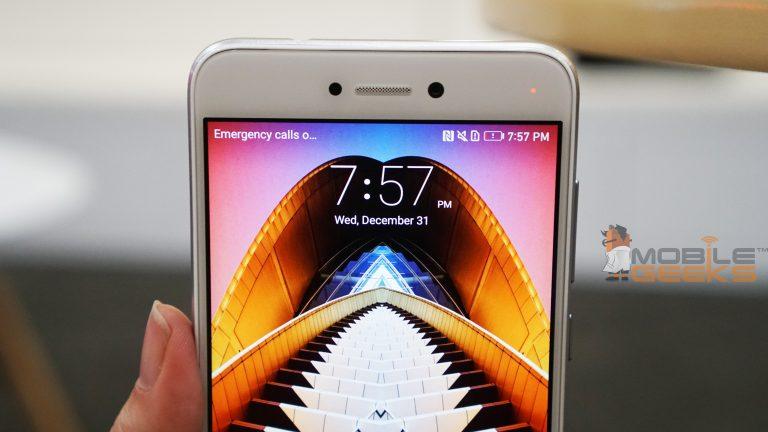 Novinka Huawei P8 Lite (2017) je vybavenější jak P9 Lite a P8 Lite