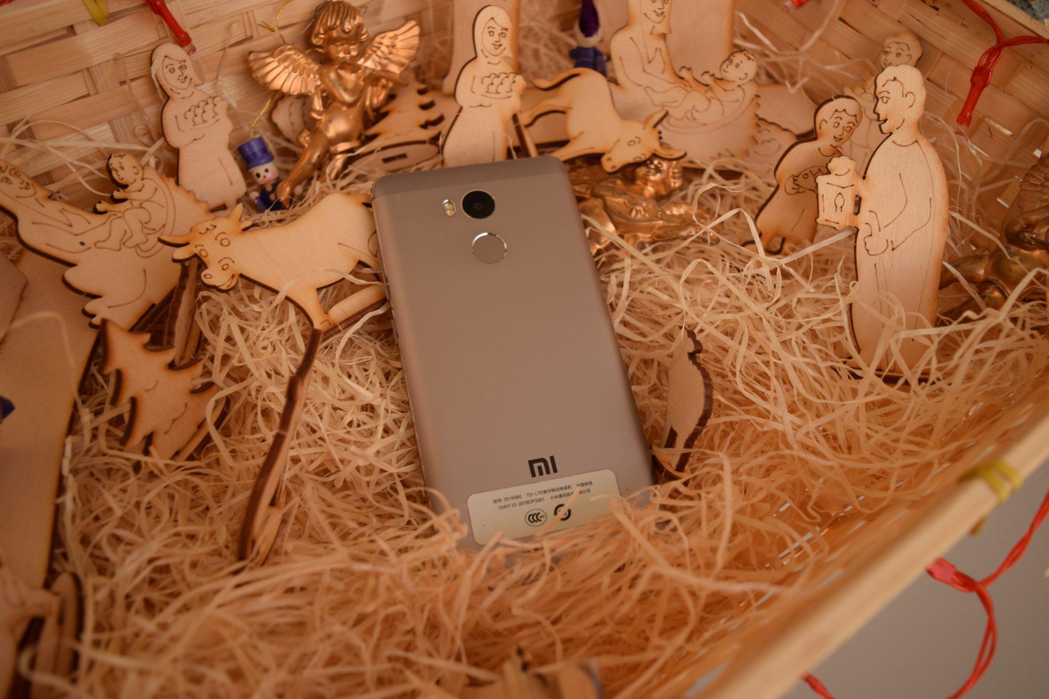 Xiaomi Redmi 4 Pro – až na jeden evergreen povedený telefon [recenze]