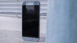Ochutnávky #48 - Samsung Galaxy A5 (2017)