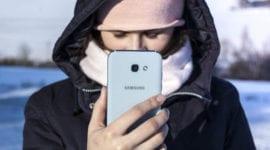 Samsung Galaxy A5 (2017) - kompaktní krasavec s vysokou cenovkou [recenze]
