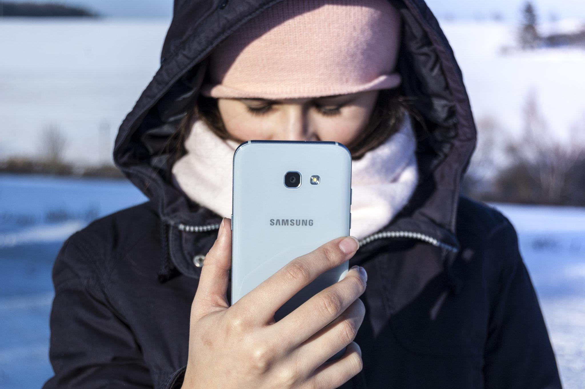 Samsung Galaxy A5 (2017) – kompaktní krasavec s vysokou cenovkou [recenze]
