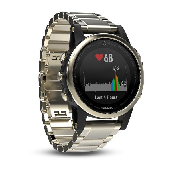 Garmin oživuje sérii hodinek Fenix
