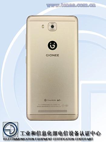 TENAA certifikovala nové Gionee F5L