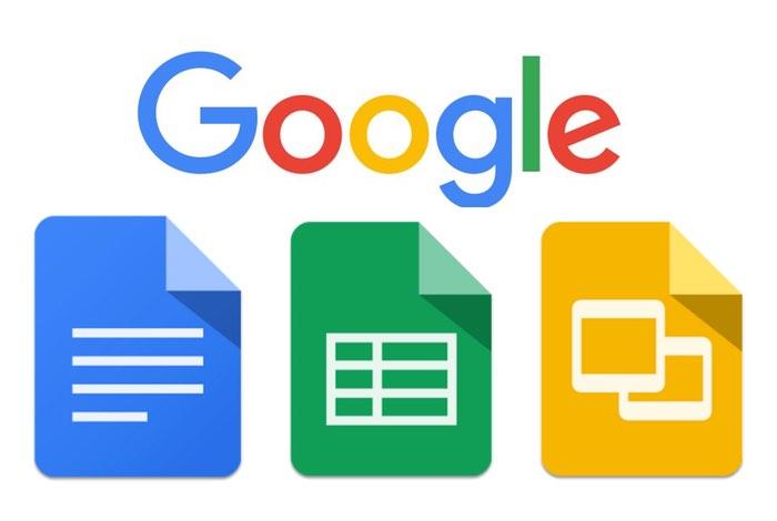 Google ukončí podporu starších aplikací Disk, Dokumenty, Tabulky, Prezentace