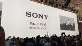 Sony na MWC  -  nový top model se 4K displejem a další čtyři modely [aktualizováno, spekulace]