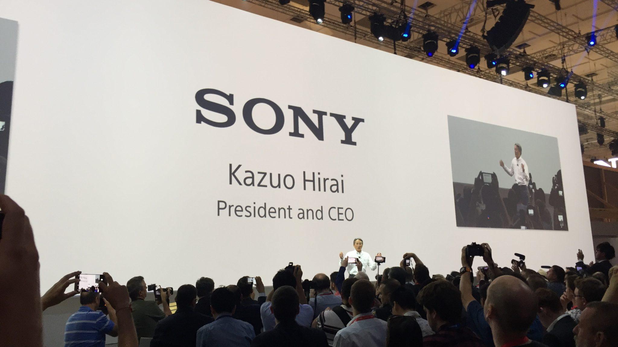 Sony na MWC  –  nový top model se 4K displejem a další čtyři modely [aktualizováno, spekulace]
