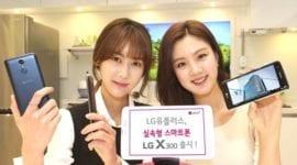 LG X300 – novinka se Snapdragonem 425