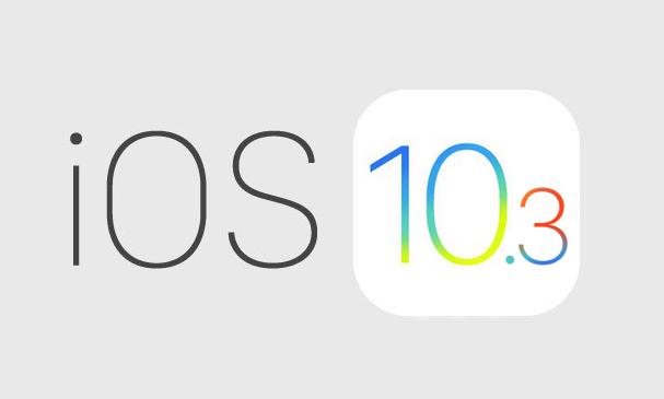 iOS 10.3 – v hlavní roli podpora pro Apple File System a Find My AirPods