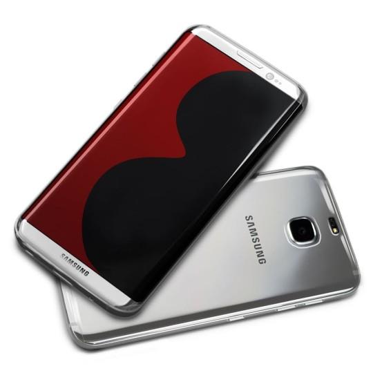 Specifikace Galaxy S8+ podle @evleaks [Aktualizováno]