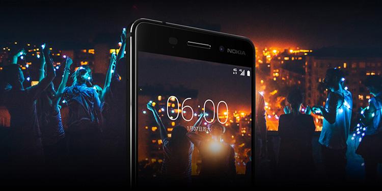Nové zařízení Nokia Heart bylo spatřeno v GFXBench databázi