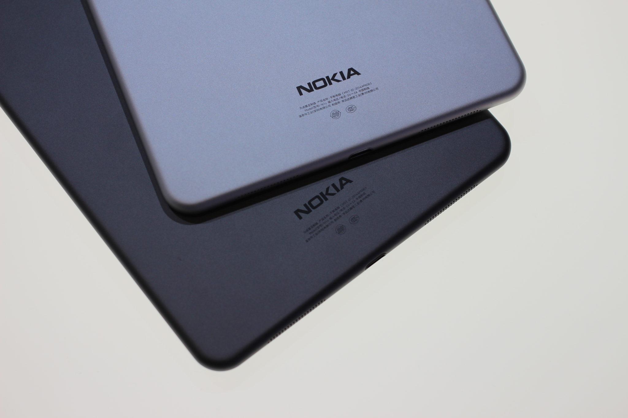 Nokia zřejmě chystá tablet, prozrazuje to záznam v GFXBench