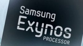 Samsung chce již na začátku příštího roku začít s výrobou 7nm procesorů