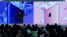 HTC představilo očekávané modely nové řady U