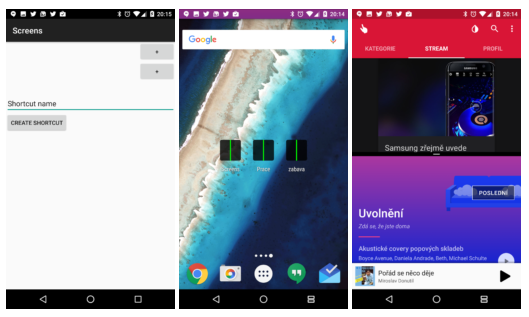 Screens – Multi Window Manager je nadějný pomocník