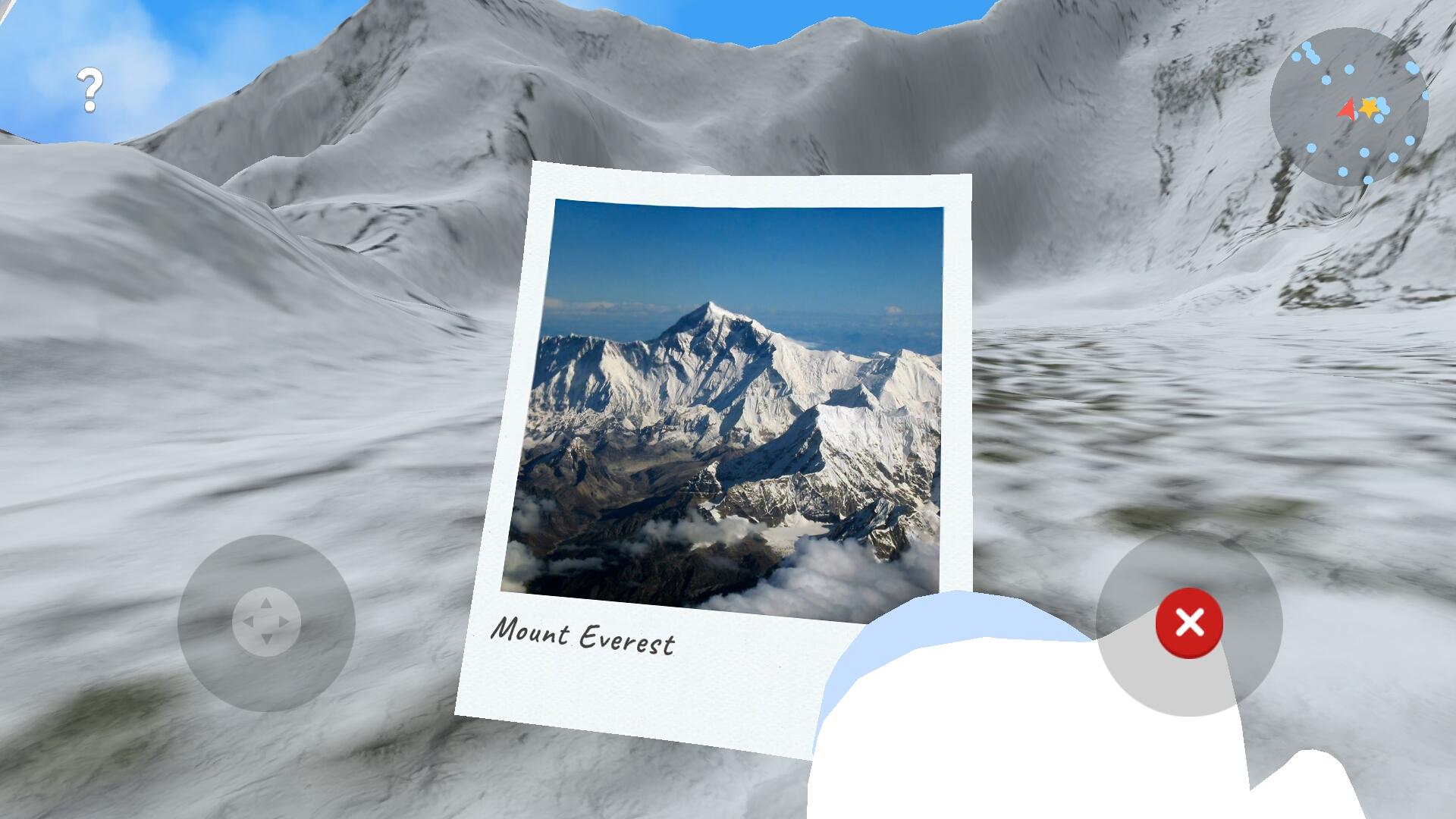 Verne: The Himalayas – užijte si let nad Himálajem [Android]