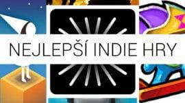 Výběr indie her pro smartphony [video]