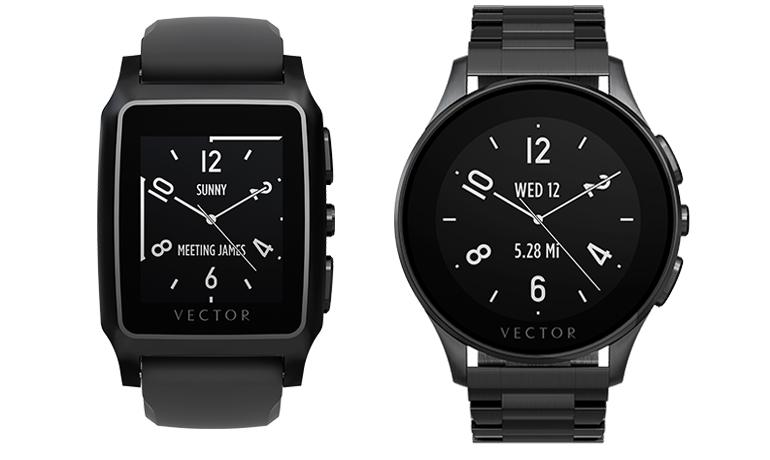 Vector Watch definitivně končí, nyní patří konkurenčnímu Fitbitu