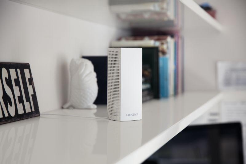Linksys Velop – dostaňte WiFi všude, kam potřebujete