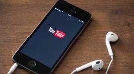 Aktualizace YouTube pro iOS zlepšuje sledování videí na menších obrazovkách