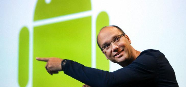 To nej z uplynulého týdne #2 – HTC U, Youtube Super Chat a  Andy Rubin se vrací