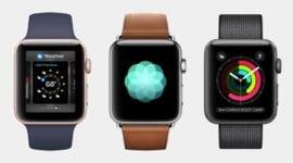 Letos možná přijdou Apple Watch 3 s větší baterií
