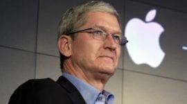 Tim Cook bude mít nižší výplatu, Apple nesplnil plány na požadovaný zisk