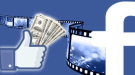 Facebook testuje nová FAB tlačítka pro doporučená videa