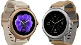To nej z uplynulého týdne #4 - Google/LG Watch Style, Instant Apps, VPN