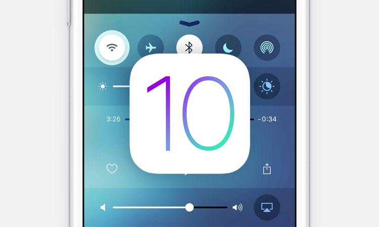 iOS 10.3 nejspíše přinese diskrétní Theatre mode