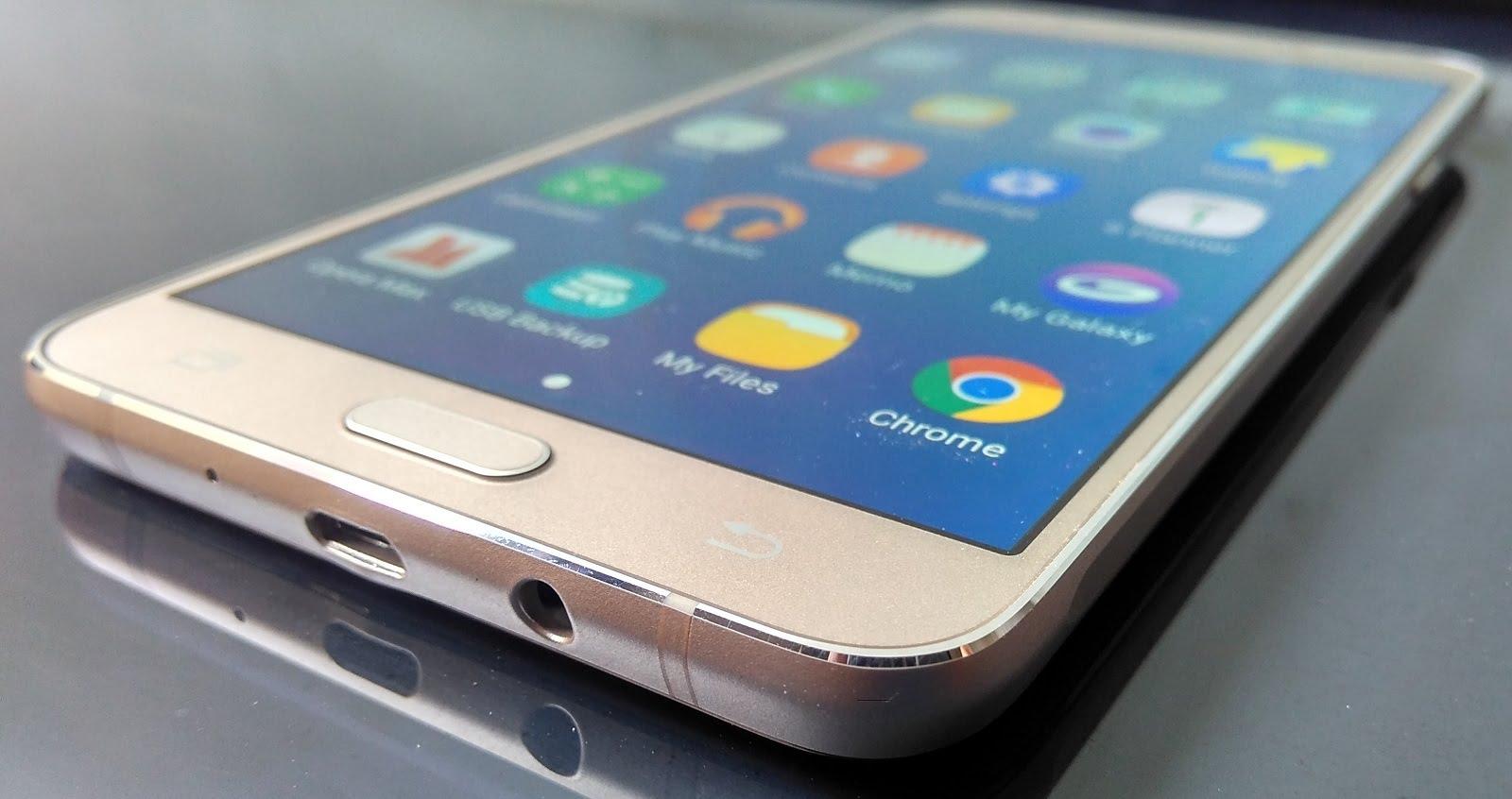 Geekbench otestoval Galaxy J7 (2017) od Samsungu