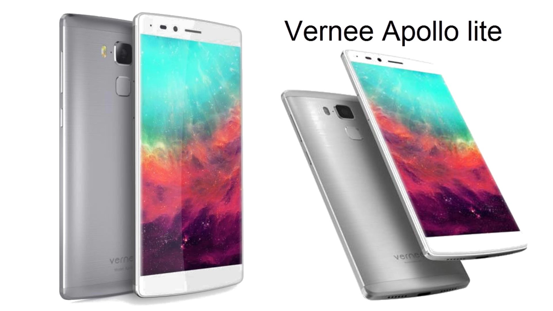 Vernee Apollo Lite – novodobý vítěz soutěže poměru cena/výkon/kvalita? [recenze]