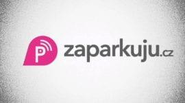 Parkování v Praze je s aplikací zaparkuju.cz hračka