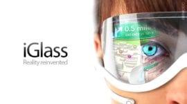 Apple údajně připravuje spolu s Carl Zeiss chytré brýle