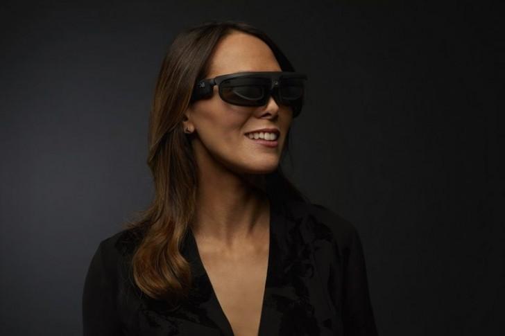 První zařízení s procesorem Snapdragon 835 není smarpthone, ale brýle