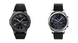 Chytré hodinky od Samsungu jsou konečně kompatibilní s iOS