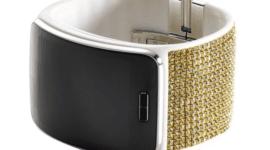 Chytré hodinky se rozrostou o nové modely Casio a Swarovski