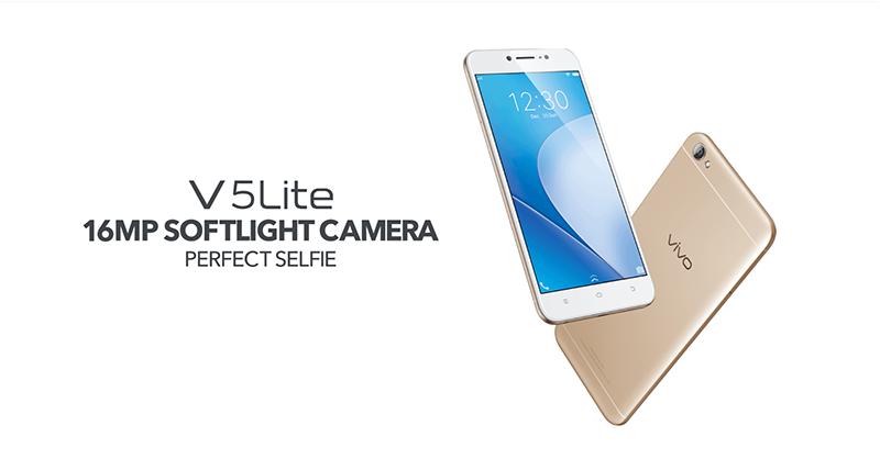 Vivo představilo další telefony pro selfie nadšence s duální přední kamerou